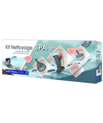 Kit nettoyage spa