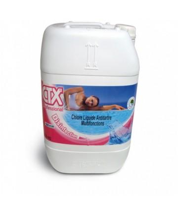 CTX 162 - Clorliquids + - 20l