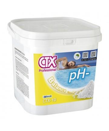 CTX 10 - Ph Min - 5 kg