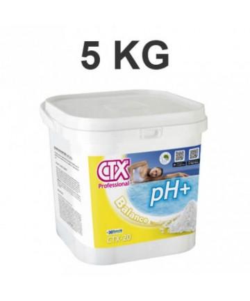 CTX 20 - Ph Plus - 5 Kg
