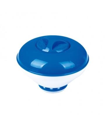 Mini doseur flottant - Blue...